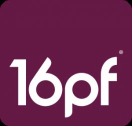 16pf logo
