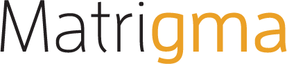 Matrigma logo
