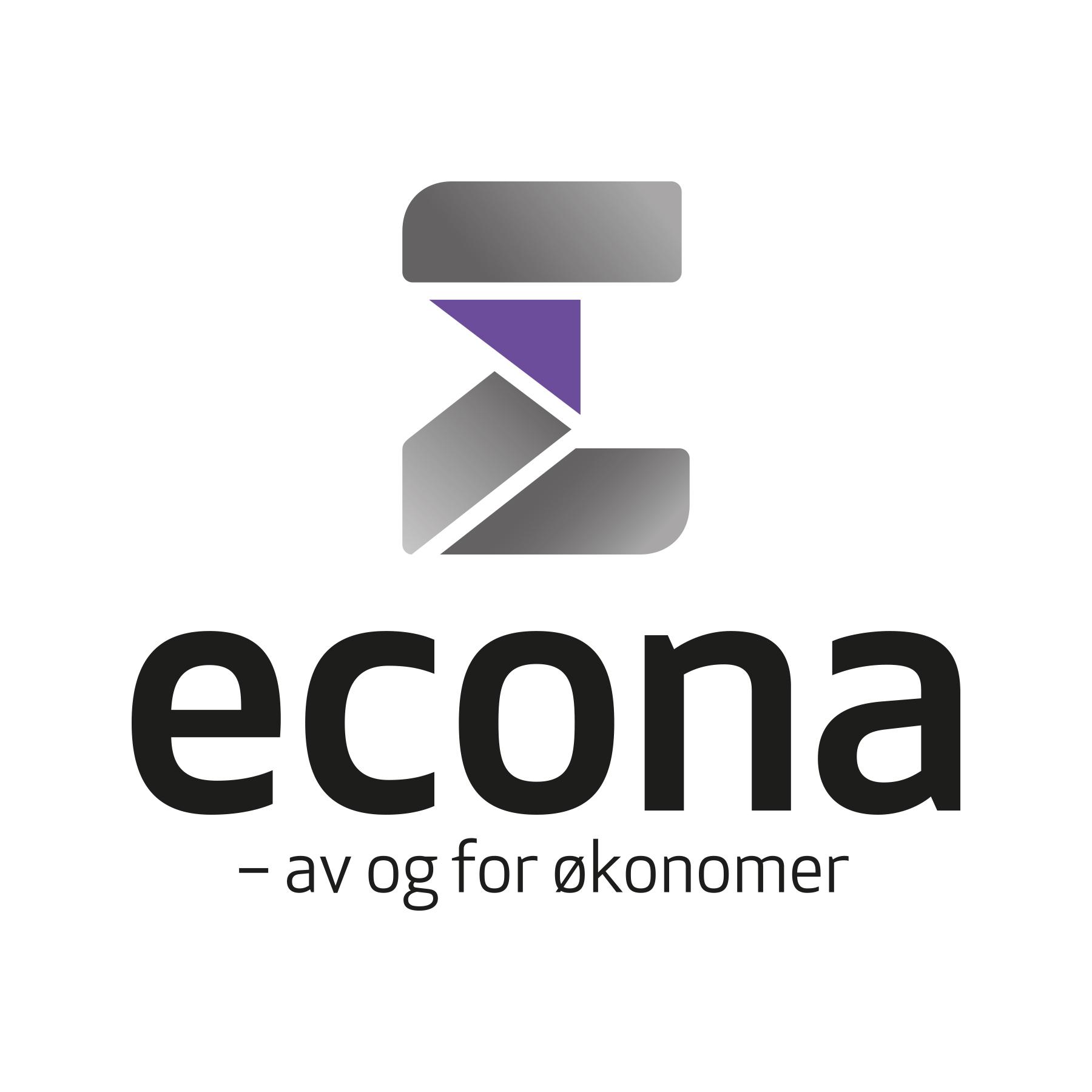 Econa logo