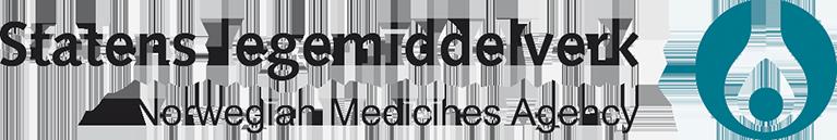 Statens Legemiddelverk logo