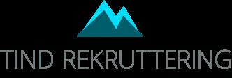 Tind Rekruttering logo