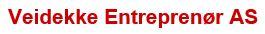 Veidekke Entreprenør logo